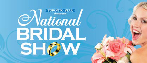 national bridal show blog