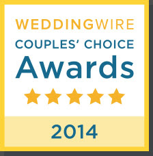 Wedding Wire Couples' Choice Awards 2014